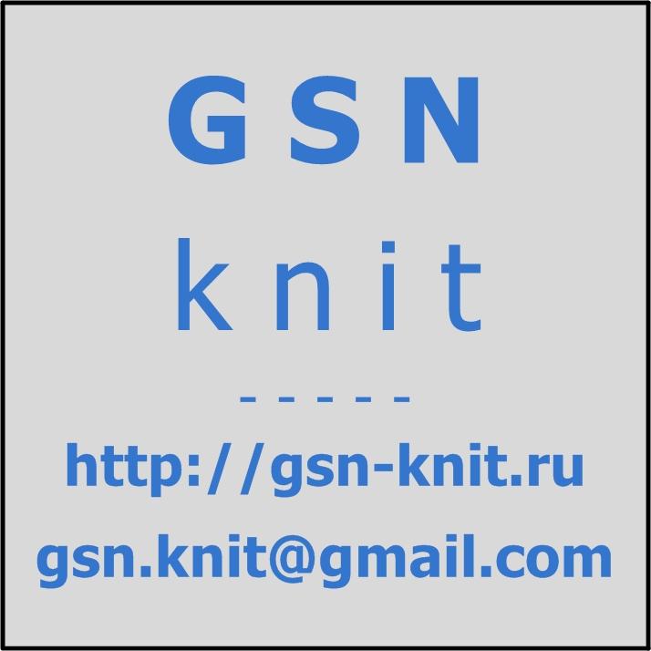 gsn-knit, gsn.knit, gsnknit, gsn knit